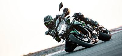 Sur un marché suisse de la moto stable, Kawasaki maintient le cap :: Etat du marché moto
