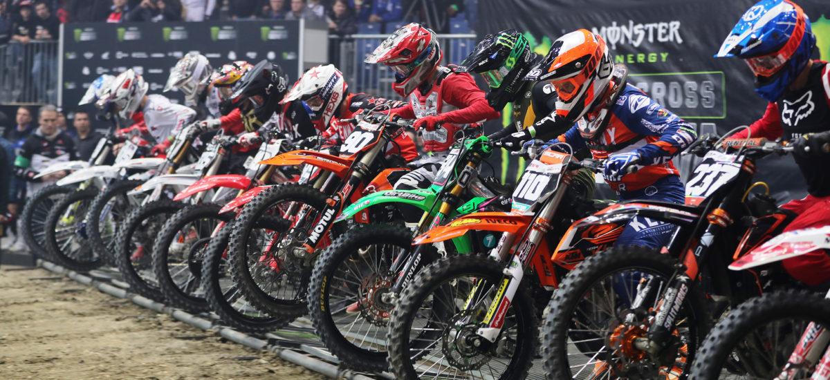 Palexpo SA annule l'édition 2020 du Supercross de Genève!