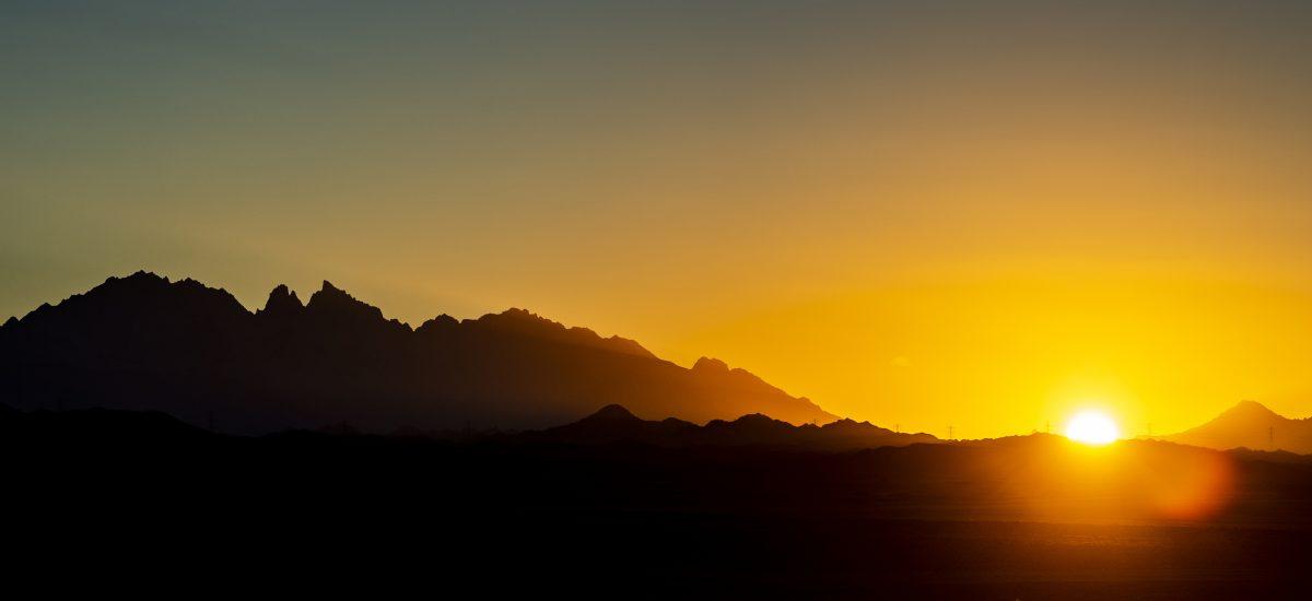 Dakar 2020 – Et si on admirait le paysage?