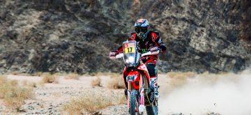 4ème étape: victoire pour Jose Ignacio Cornejo, abandon de Xavier de Soultrait