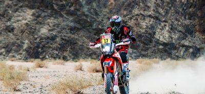 4ème étape: victoire pour Jose Ignacio Cornejo, abandon de Xavier de Soultrait :: Dakar 2020
