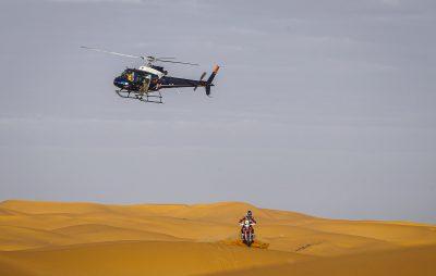 6ème étape: Ricky Brabec se positionne en patron du Dakar à mi-parcours du rallye :: Dakar 2020
