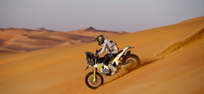 11ème étape – Seconde victoire pour Pablo Quintanilla, positionnement stratégique pour Ricky Brabec :: Dakar 2020