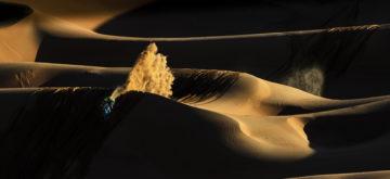 Retrouvez les plus belles images de cette 42ème édition, la première en terres saoudiennes