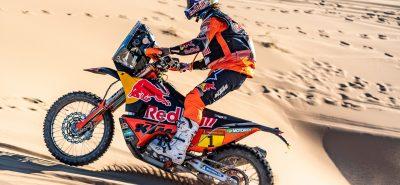 Dakar 2020 – 1ère étape : ça commence fort pour Toby Price ! :: Dakar 2020
