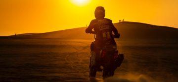 Dakar 2020 – Victoire finale pour l'américain Ricky Brabec, qui met un terme à 18 années de domination autrichienne sur le rallye.
