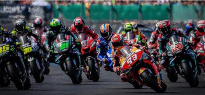 Les 20 rendez-vous de la saison 2020 sont confirmés :: MotoGP