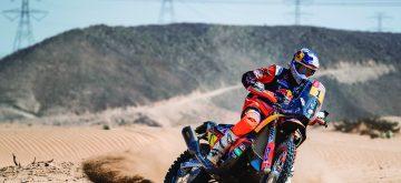 Un «max» de Dakar 2020 à la télé, c'est sur France TV. Sur le net, c'est sur france.tvsport