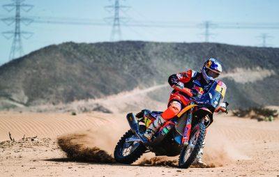 Un «max» de Dakar 2020 à la télé, c'est sur France TV. Sur le net, c'est sur france.tvsport :: Dakar 2020