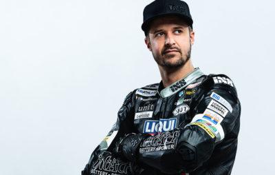 Thomas Lüthi roulera désormais avec une «combi» iXS :: Moto2