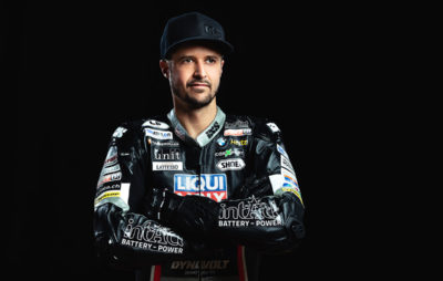 Thomas Luthi signe avec le SAG pour 2021 :: Mondial Moto2