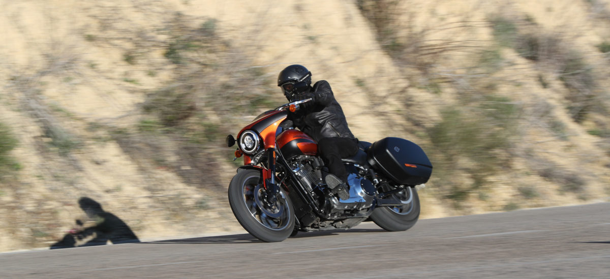 L'événement Triple S Harley-Davidson: fun et haut en couleurs