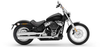 Une Harley-Davidson Softail Standard, à moins de 15000 francs