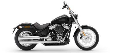 Une Harley-Davidson Softail Standard, à moins de 15000 francs :: Nouveauté 2020
