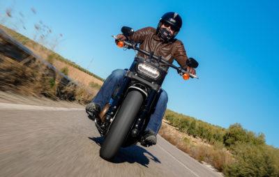 L'Andalousie en Harley-Davidson – Balade avec les Fat Bob et Heritage Classic 114 :: Essai découverte