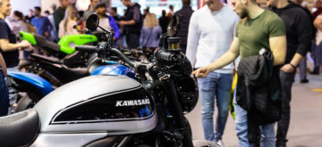 Deux fois 25 tickets pour Swiss-Moto 2020 à gagner!
