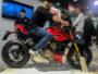 Tout savoir en live sur le nouveau Streetfighter V4 de Ducati