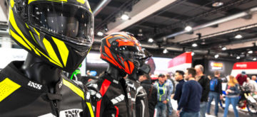 Galerie photos Swiss-Moto 2020