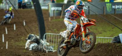 Herlings «the Bullet» ouvre la saison motocross avec une victoire en Angleterre :: MXGP-MX2-EMX
