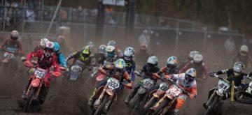 Bataille de ténors entre Herlings et Gasjer au GP motocross de Valkenswaard