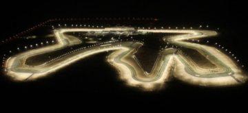 Seules les courses Moto2 et Moto3 auront lieu au Qatar