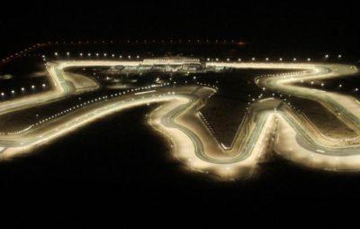 Seules les courses Moto2 et Moto3 auront lieu au Qatar :: Coronavirus