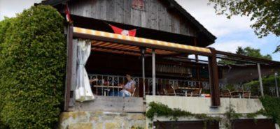 Restaurant de la Tour de Gourze