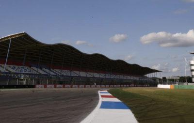 Officiel: les Grands Prix d'Allemagne, des Pays-Bas et de Finlande sont annulés! :: MotoGP
