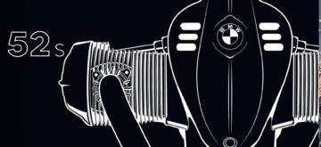 BMW dévoile tout en vidéo sur sa nouvelle R18