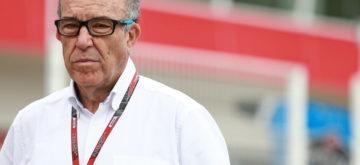 4,5 millions d'euros sur trois mois pour aider le MotoGP
