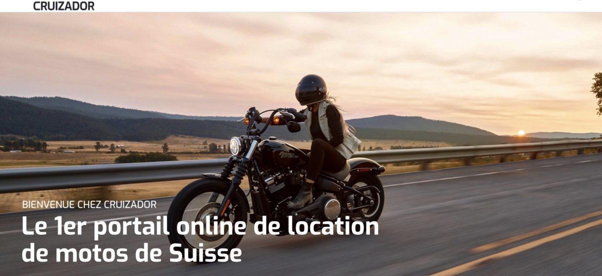 Le portail suisse Cruizador.com s'ouvre aussi aux pros