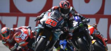 Dorna Sports veut courir en 2020 mais n'exclut pas une annulation des saisons MotoGP et WorldSBK