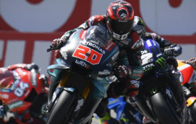 Dorna Sports veut courir en 2020 mais n'exclut pas une annulation des saisons MotoGP et WorldSBK :: MotoGP/WSBK