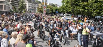 Les Swiss Harley Days du mois de juillet sont reportés