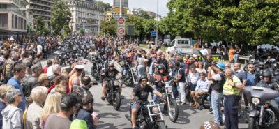 Les Swiss Harley Days du mois de juillet sont reportés :: Lugano