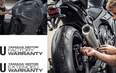 Yamaha Motor Europe et Royal Enfield prolongent de trois mois leurs garanties :: Yamaha Europe