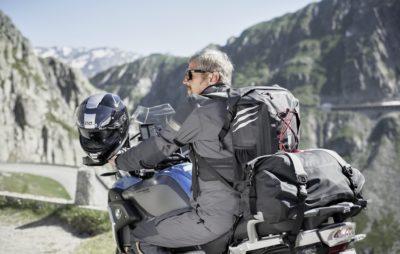 Nouveau, un sac à dos étanche chez iXS :: Equipements moto