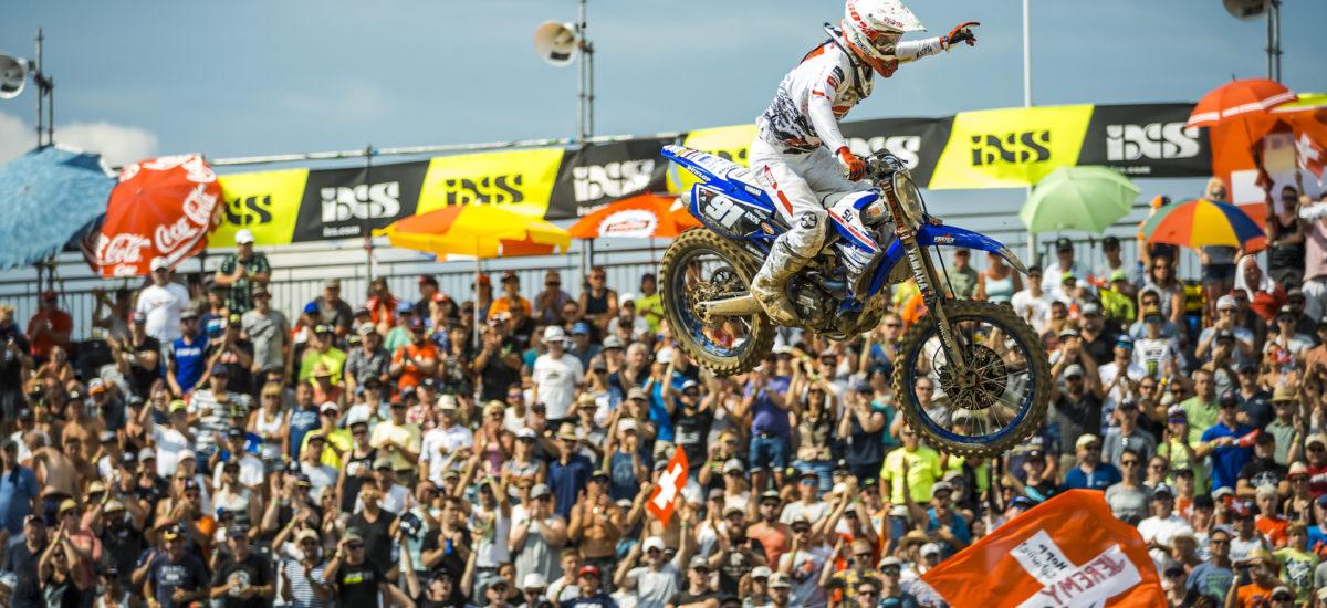 Ils renoncent à organiser un Grand Prix motocross de Suisse