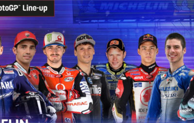 Silverstone accueille le 5e GP virtuel avec les trois catégories et Lorenzo! :: e-sport