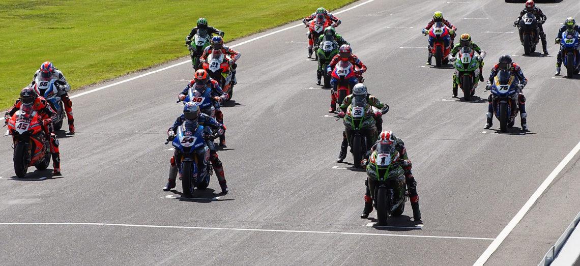 Dorna WSBK Organization est optimiste quant à une reprise du championnat le 31 juillet à Jerez!