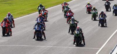 Dorna WSBK Organization est optimiste quant à une reprise du championnat le 31 juillet à Jerez! :: WorldSBK