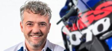 Hostettler moto ag accueille un nouveau directeur pour ses filiales