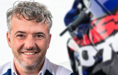 Hostettler moto ag accueille un nouveau directeur pour ses filiales :: Nomination