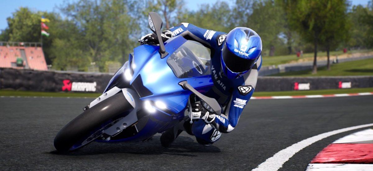 Yamaha et Bridgestone partenaires de Milestone pour le jeu Ride 4