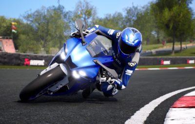 Yamaha et Bridgestone partenaires de Milestone pour le jeu Ride 4 :: Simulation moto