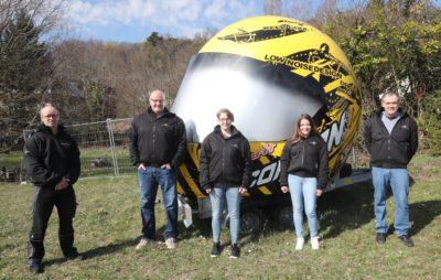 L'histoire d'un petit importateur suisse pionnier, ZZ Racing :: Marché suisse