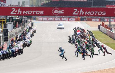 Quatre pilotes et un mécano suisse aux 24 heures du Mans :: Mondial d'endurance