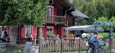 Hôtel-restaurant (et camping) du Val des Dix
