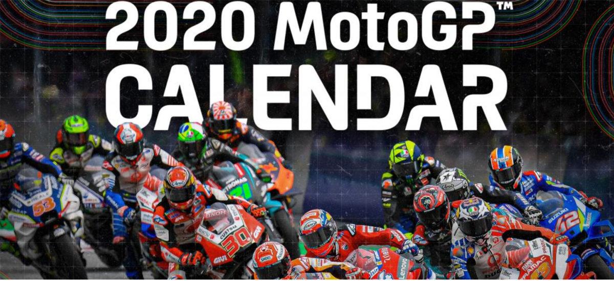 Officiel: la MotoGP commencera le 19 juillet à Jerez à huis clos!