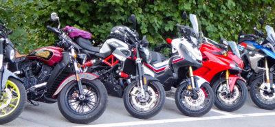 Le mois de mai 2020 sauve la branche moto! :: Marché moto